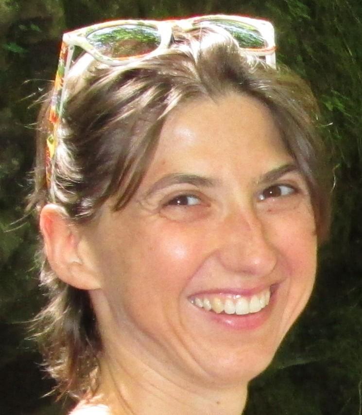 Hélène MAFFRAY