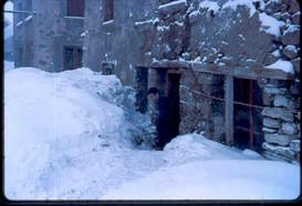 1044 CZ J2 sous la neige