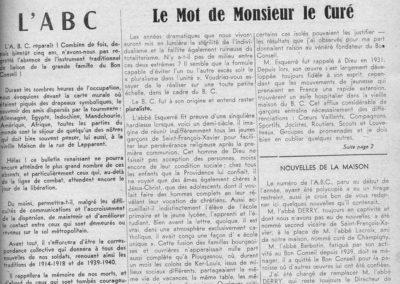 ABC 1945