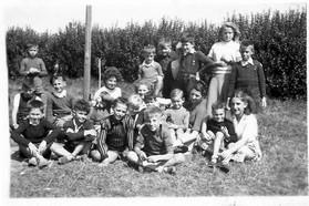 Diapos 4036 Ker Yann 1948