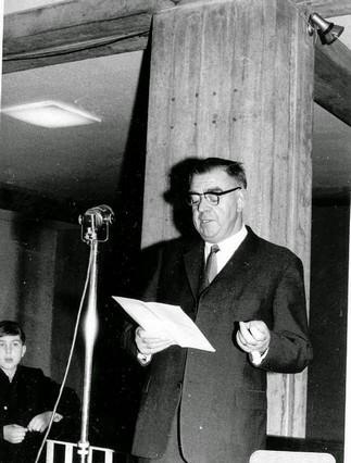 Jacques Ausseur