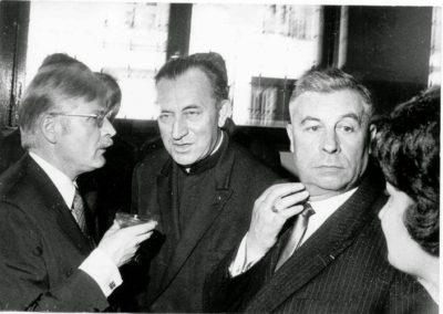Jean Douin,Marcel Henry,Roger Dujour