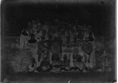 Ker Job 1ére Colonie 1924
