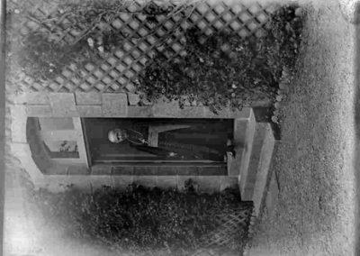Ker Louis 1924 Mgr Roland Gosselin
