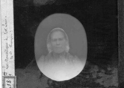 Ker Louis 1924 Mlle Françoise