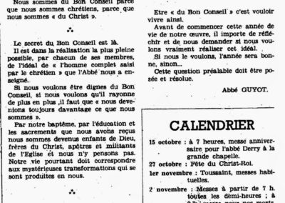 Question Préalable oct 1946