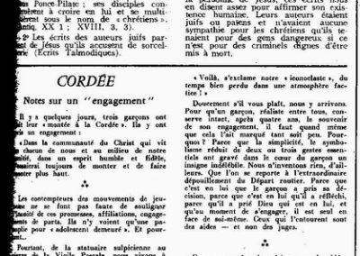 la Cordée 01-1955
