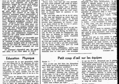 les sports 04-1950