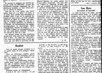 les sports 05-1951