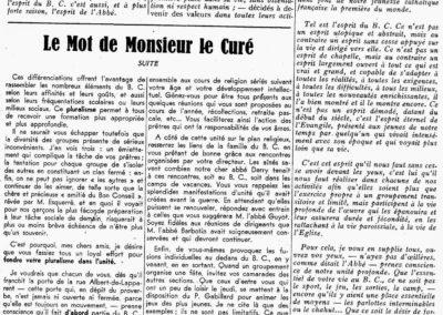 l'esprit du bc 1945(1)
