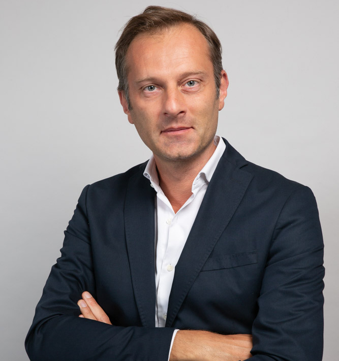 Benoît LACOMBE